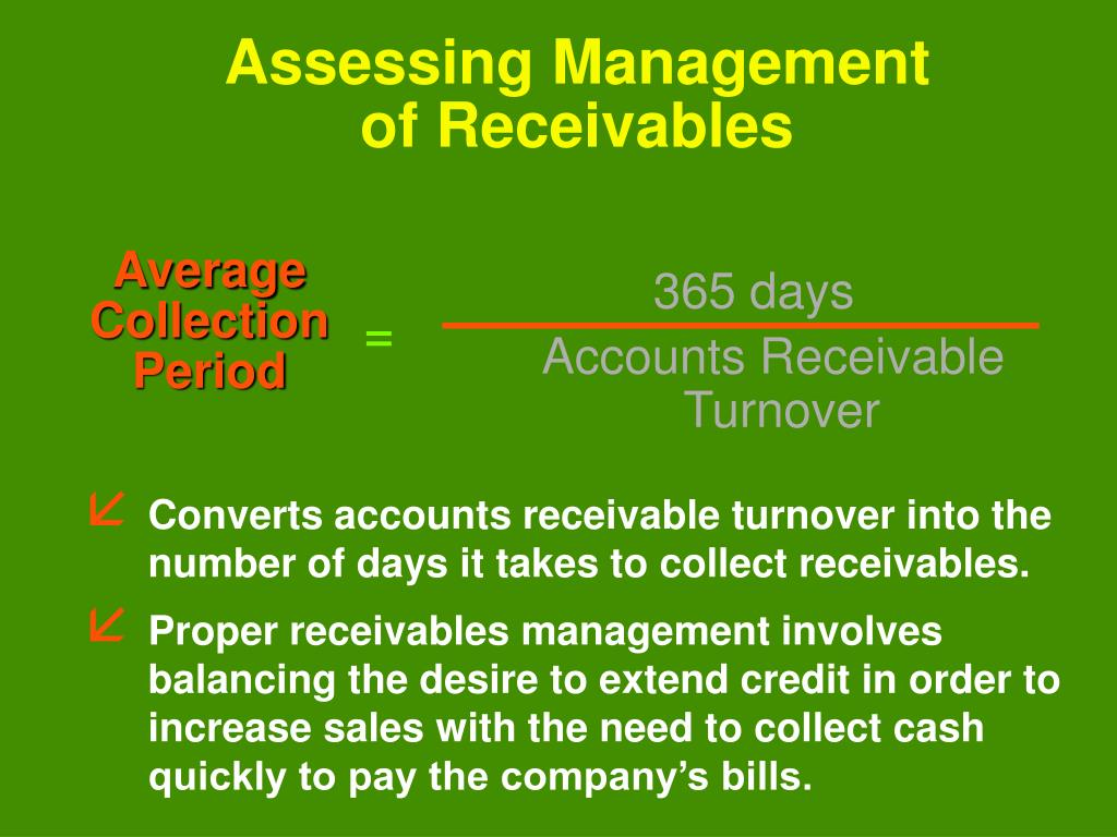 Assessing Management