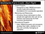 midatlantic farm credit start right14