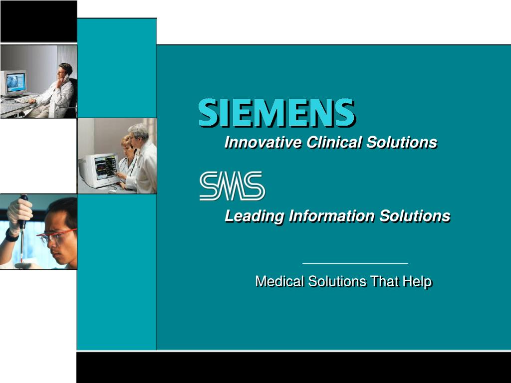 Innovative Clinical Solutions