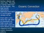 oceanic convection