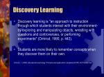 discovery learning7
