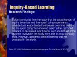 inquiry based learning23