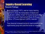 inquiry based learning24