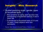 insights misc research35