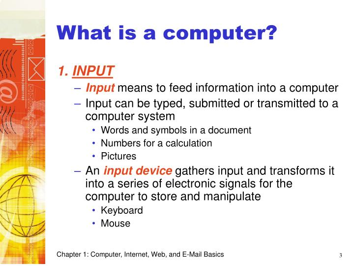 What is a computer3