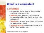 what is a computer5