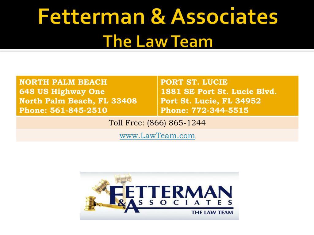 Fetterman