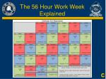the 56 hour work week explained30
