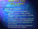 aircraft flight tracks who is right continued10
