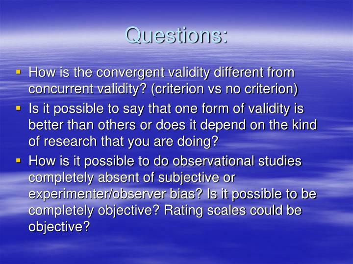 questions n.
