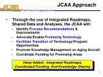 jcaa approach