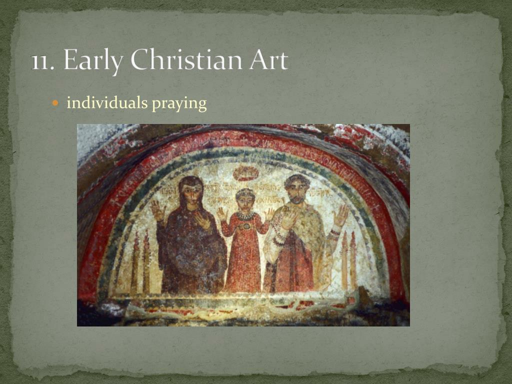 Early christian art and architecture pdf download