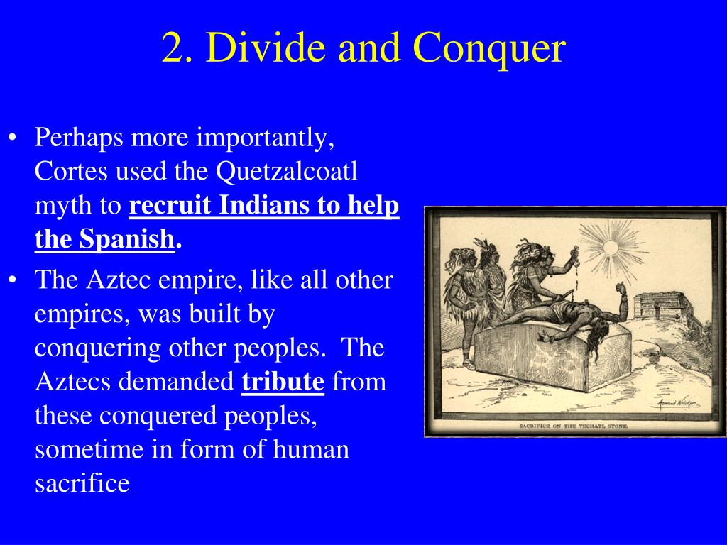 2. Divide and Conquer