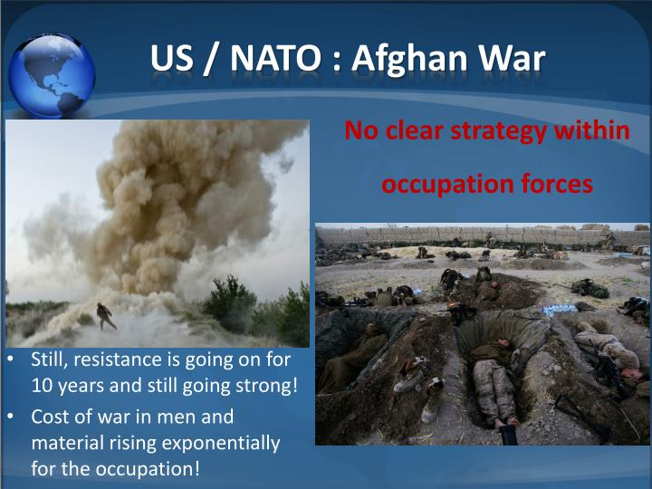 cost of war on terror for