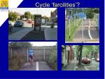 cycle farcilities16