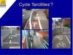 cycle farcilities17