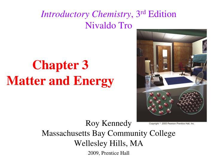 introductory chemistry 3 rd edition nivaldo tro n.