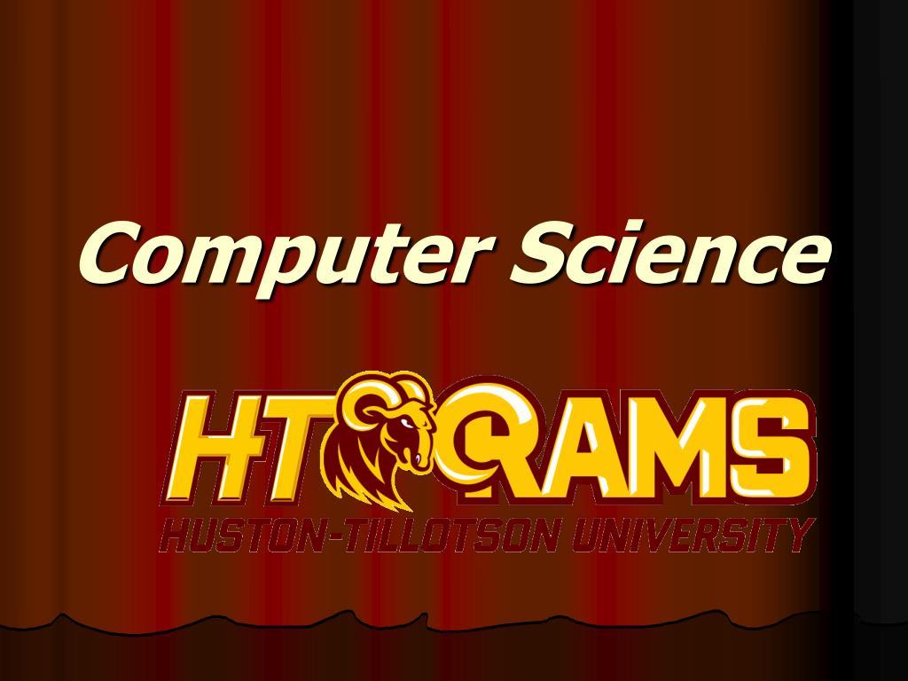 computer science l.