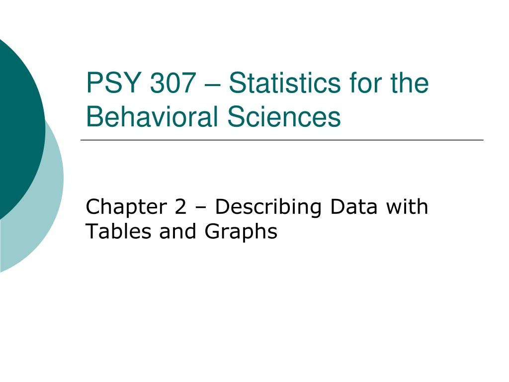 psy 325 statistics for the behavioral social sciences Psy 325 week 1 assignment descriptive article critique psy 325 week 1 dq 1 data analysis psy 325 week 2 assignment inferential statistics article critique.