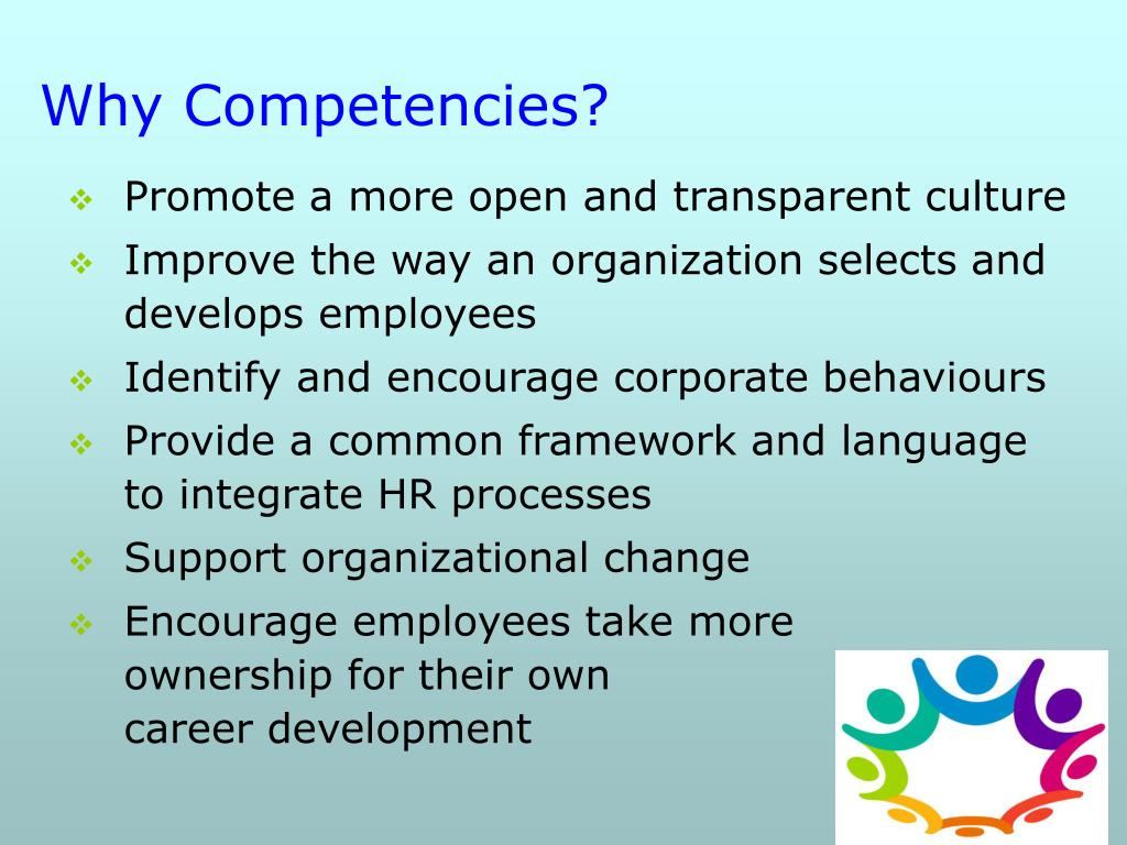 PPT - HR Competenc ies and Career Development HR Support