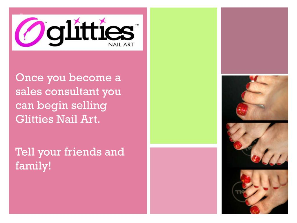 Once you become a sales consultant you can begin selling