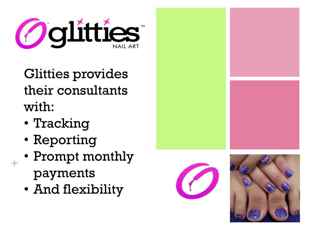 Glitties