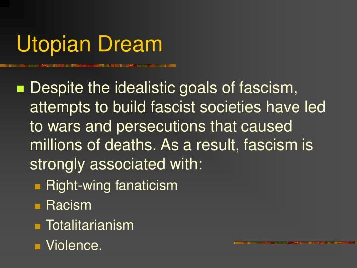 Utopian Dream