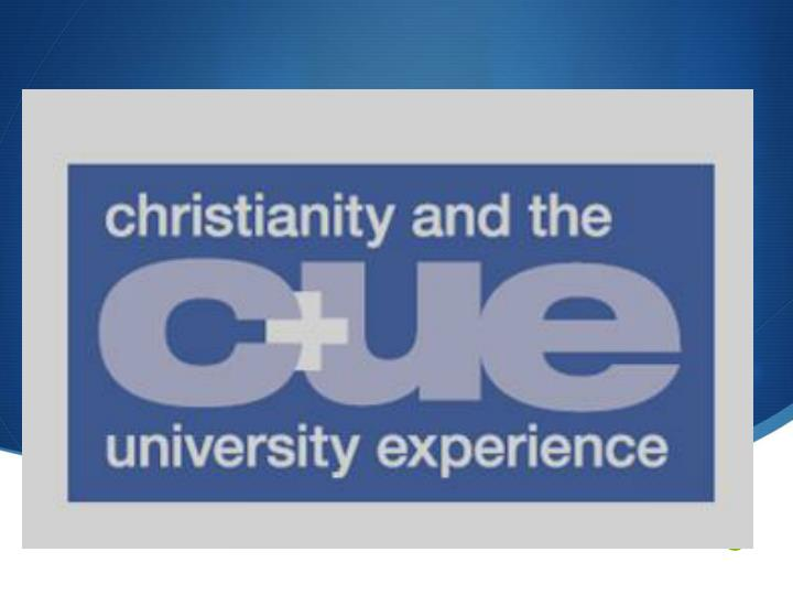 Christianity and the university experience in contemporary england