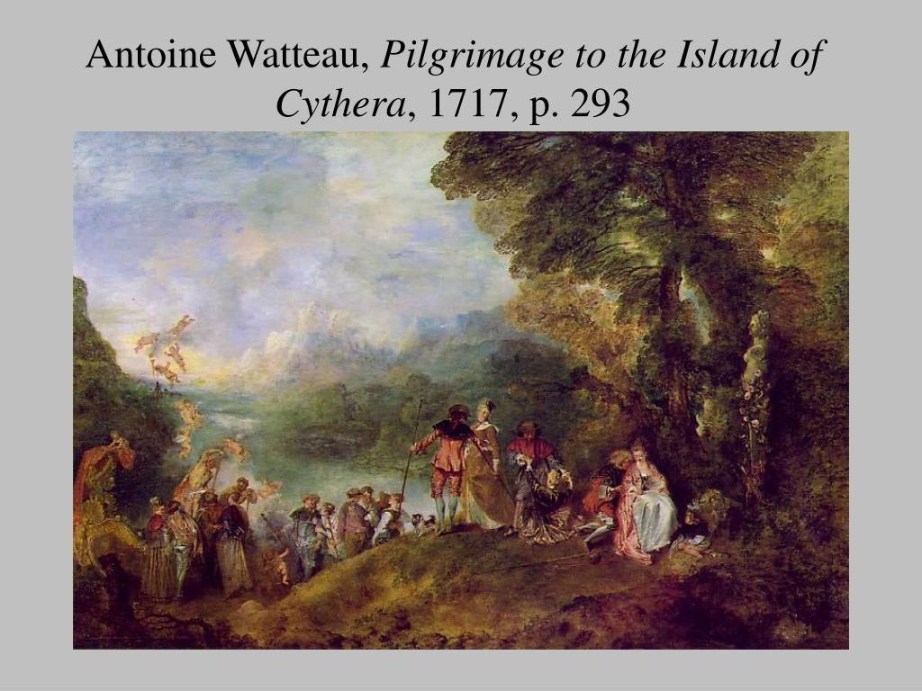 Antoine Watteau,