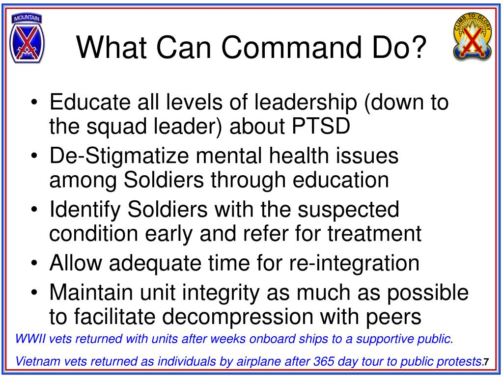 What Can Command Do?