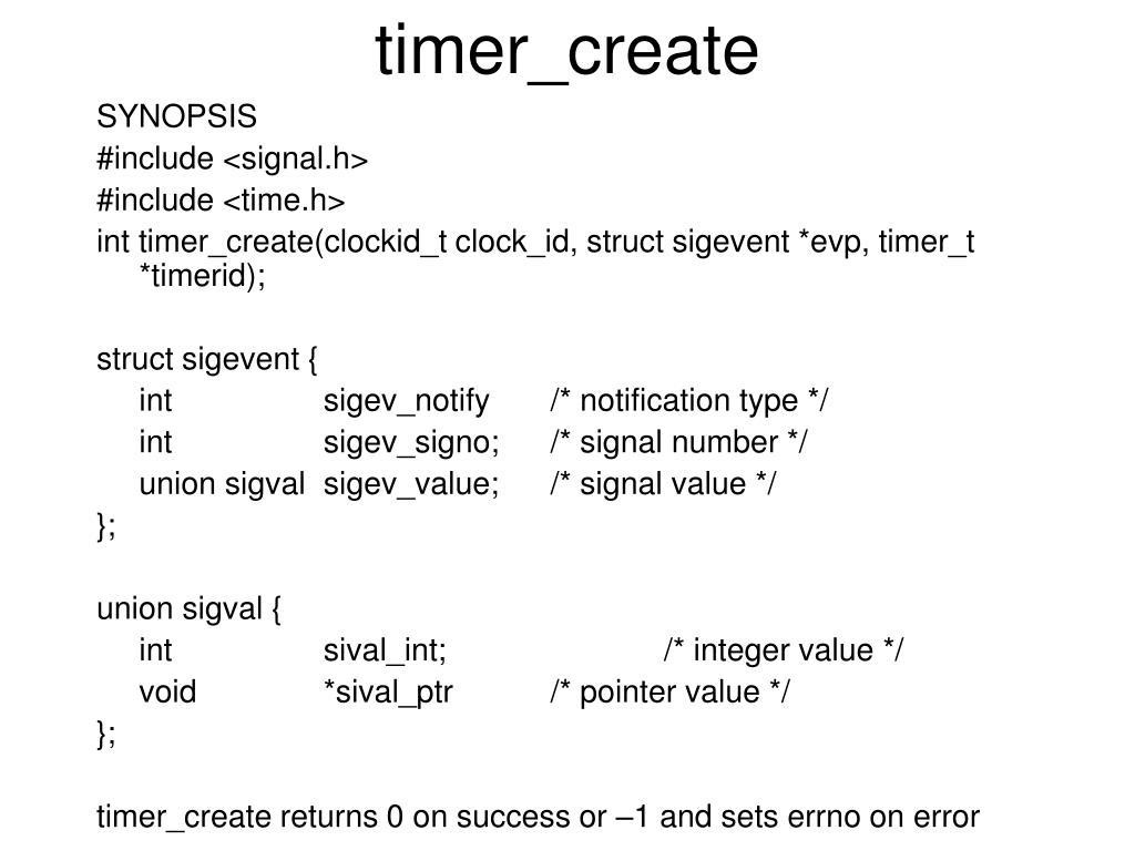 timer_create
