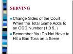 serving8