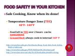 food safety in your kitchen15