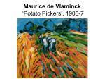 maurice de vlaminck potato pickers 1905 7