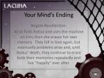 your mind s ending53