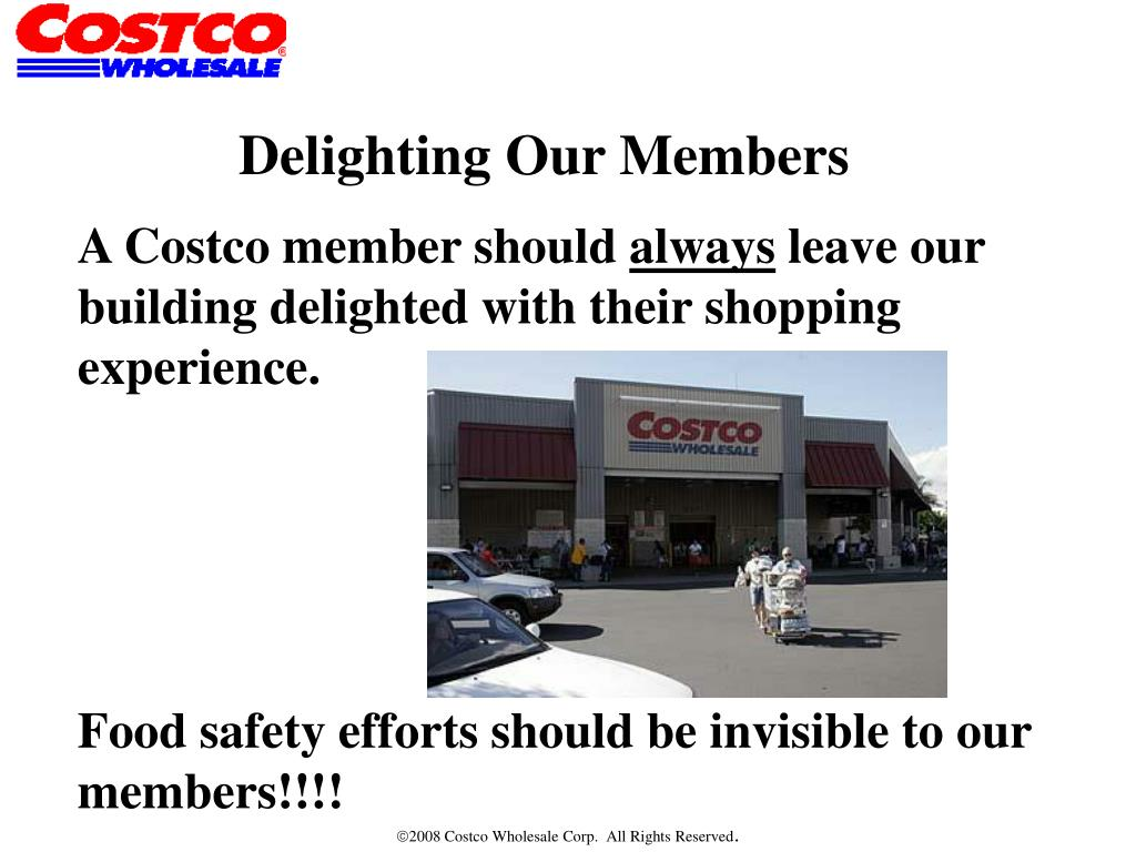 PPT - Who's Minding The Store ?? PowerPoint Presentation