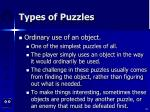 types of puzzles46