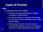 types of puzzles48