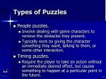 types of puzzles57