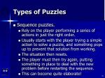 types of puzzles59