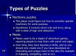 types of puzzles68