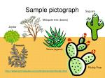sample pictograph