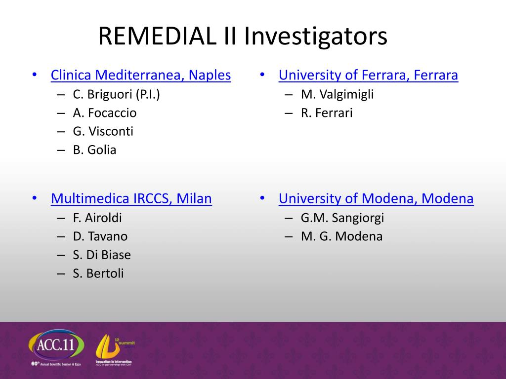 Clinica Mediterranea, Naples