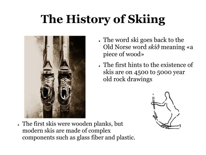 The history of skiing3