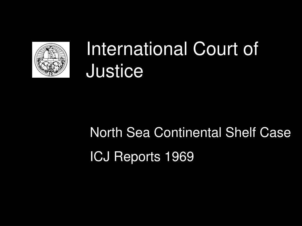 International Court of