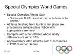 special olympics world games5