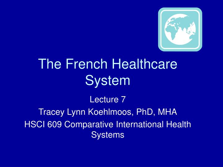 health care system Definition of health care system: complex of facilities, organizations, and trained personnel engaged in providing health care within a geographical area.