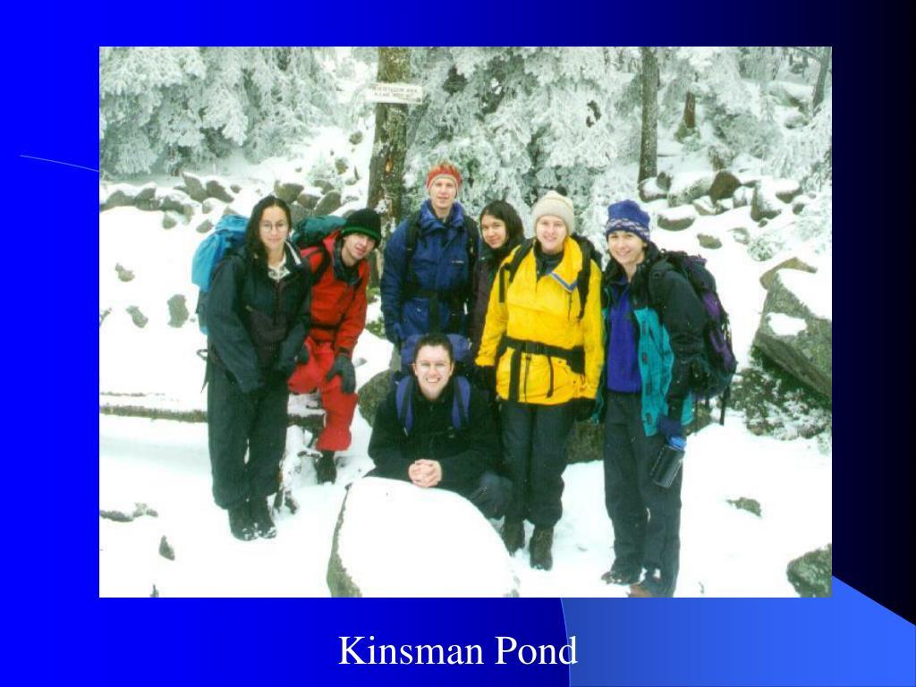 Kinsman Pond