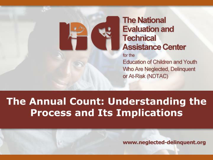 The Annual Count: Understanding the Process and Its Implications
