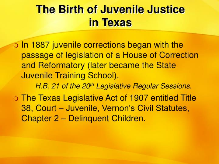 ramifications of the juvenile justice waiver Juvenile justice system in that it allows the juvenile system to eliminate those youths who commit crimes that are thought to need the imposition of certain sanctions that are beyond the scope of the juvenile system to provide (dawson, 1992.